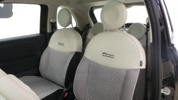FIAT 500 1.2 8V 69 LOUNGE