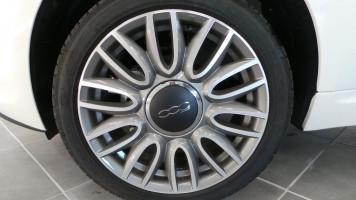FIAT 500C 1.2 8V 69 LOUNGE