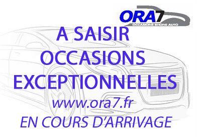 FIAT 500 1.2 8V 69CH LOUNGE d'occasion dans votre centre ORA7