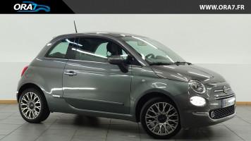 FIAT 500 d'occasion vendu chez votre concessionnaire ORA7