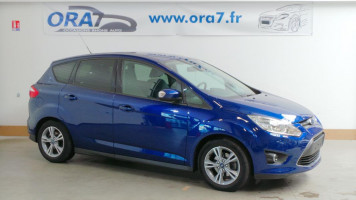 FORD C-MAX 1.6 TDCI115 FAP BUSINESS