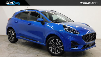 Nouvelle FORD PUMA 1.0 ECOBOOST 125CH MHEV ST-LINE