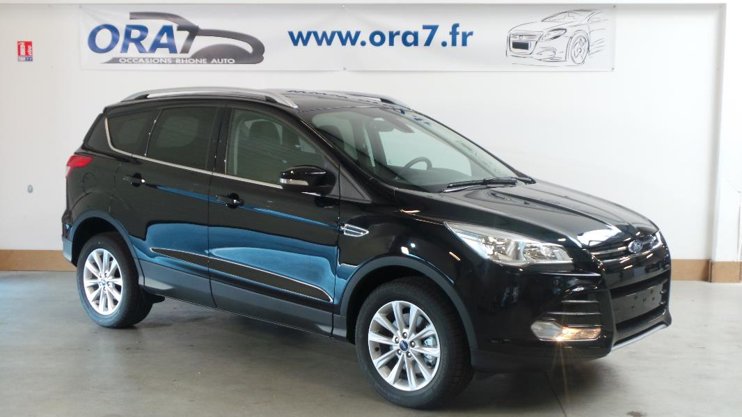 ford kuga 2 0 tdci 150ch fap titanium occasion lyon neuville sur sa ne rh ne ora7. Black Bedroom Furniture Sets. Home Design Ideas