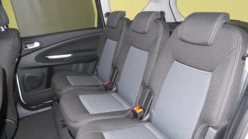 FORD S-MAX 2.0 TDCI140 FAP TITANIUM GPS 7PL