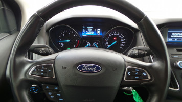 FORD FOCUS 1.5 TDCI 120CH STOP&START TREND