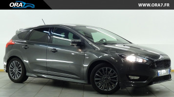 FORD FOCUS 1.5 ECOBOOST 150CH STOP&START ST LINE