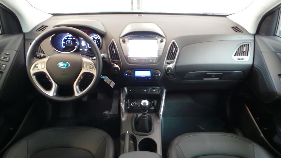 Hyundai I35 2014