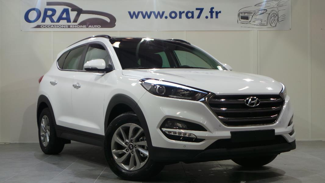 hyundai tucson 1 7 crdi 115 executive 2wd occasion lyon neuville sur sa ne rh ne ora7. Black Bedroom Furniture Sets. Home Design Ideas