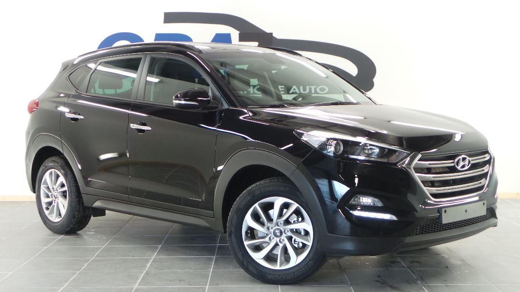 hyundai tucson 1 7 crdi 115 creative 2wd occasion. Black Bedroom Furniture Sets. Home Design Ideas