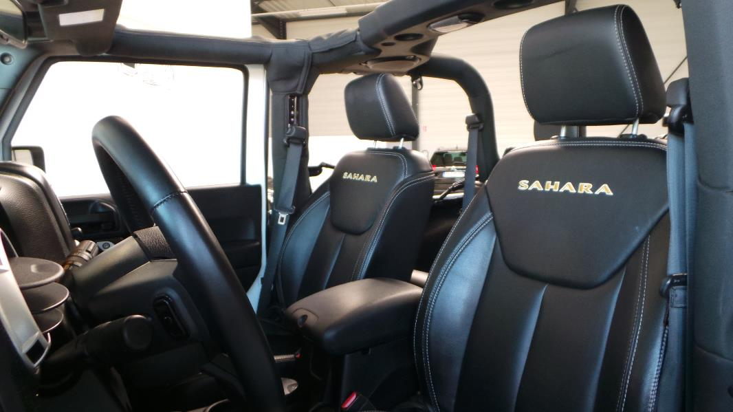jeep wrangler 2 8 crd 200 fap sahara bva occasion lyon neuville sur sa ne rh ne ora7. Black Bedroom Furniture Sets. Home Design Ideas