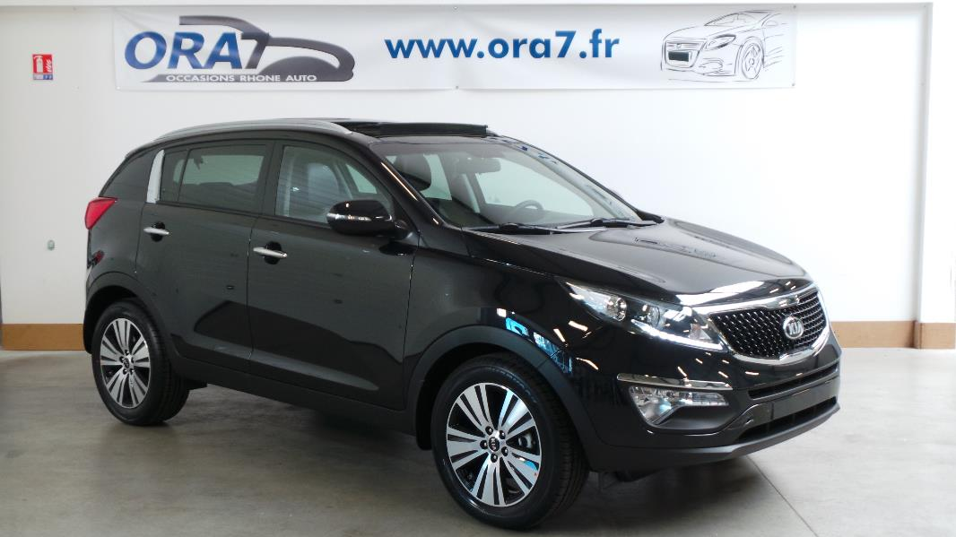 kia sportage 1 7 crdi 115ch isg revelation 4x2 occasion lyon neuville sur sa ne rh ne ora7. Black Bedroom Furniture Sets. Home Design Ideas