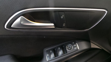 MERCEDES CLASSE A (W176) 180 CDI INTUITION GPS