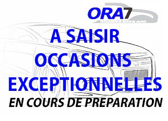 MERCEDES CLASSE B (W246) 180 CDI  BUSINESS d'occasion dans votre centre ORA7