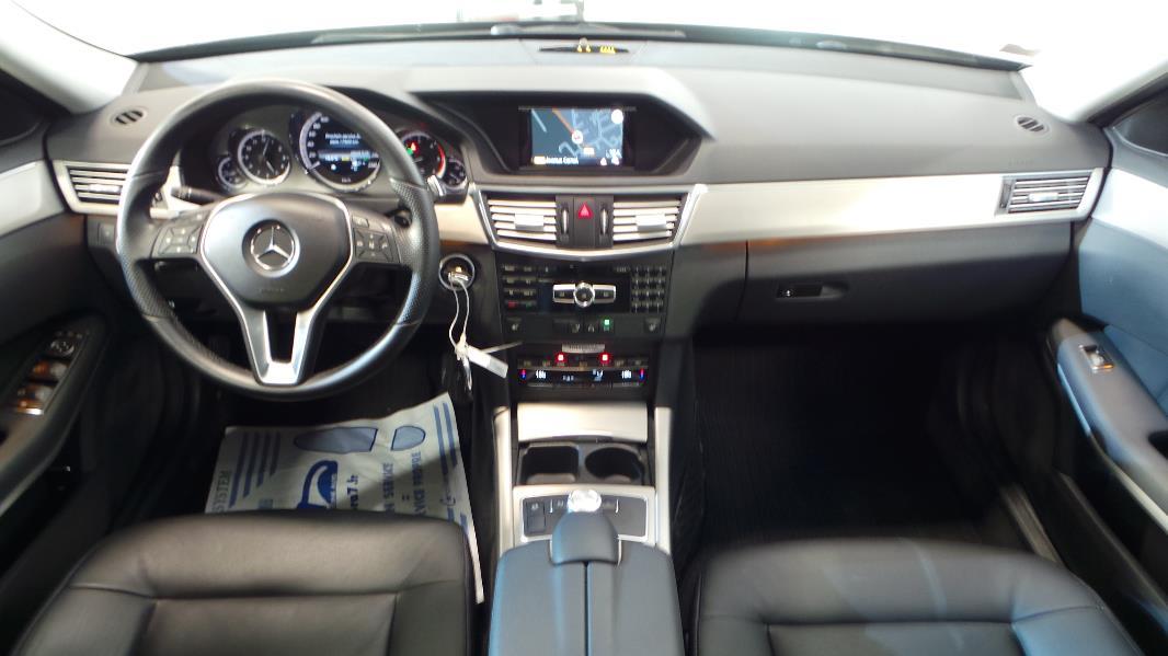 mercedes classe e  w212  350 cdi be elegance ex  7gtro
