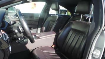 MERCEDES CLASSE CLS (W218) 250 CDI PACK AMG