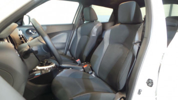 NISSAN JUKE 1.5 DCI 110 CONNECT EDITION STOP/START SYSTEM