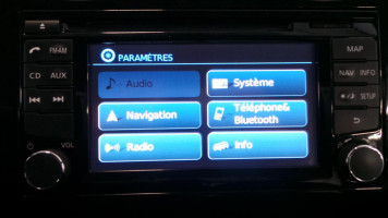 NISSAN NOTE 1.5 DCI 90CH CONNECT EDITION