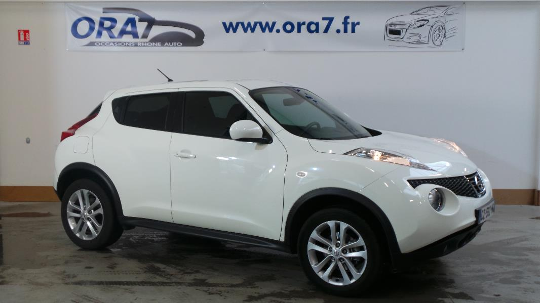 nissan juke 1 5 dci 110ch connect edition occasion lyon neuville sur sa ne rh ne ora7. Black Bedroom Furniture Sets. Home Design Ideas