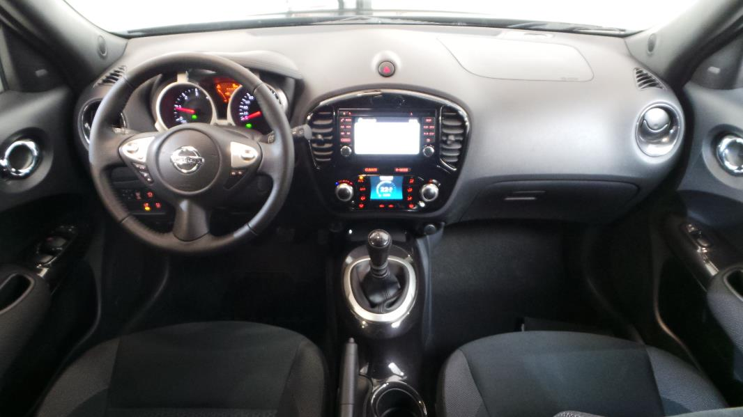 nissan juke 1 5 dci 110 connect edition stop start system occasion lyon neuville sur sa ne. Black Bedroom Furniture Sets. Home Design Ideas