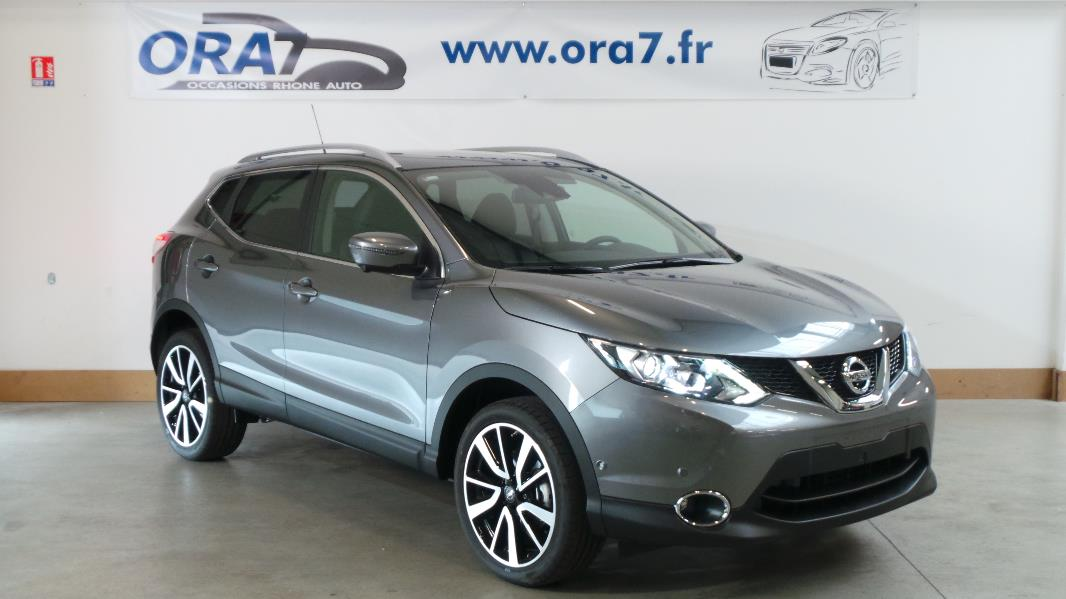 nissan qashqai 1 6 dci 130ch all mode 4x4 i tekna occasion. Black Bedroom Furniture Sets. Home Design Ideas