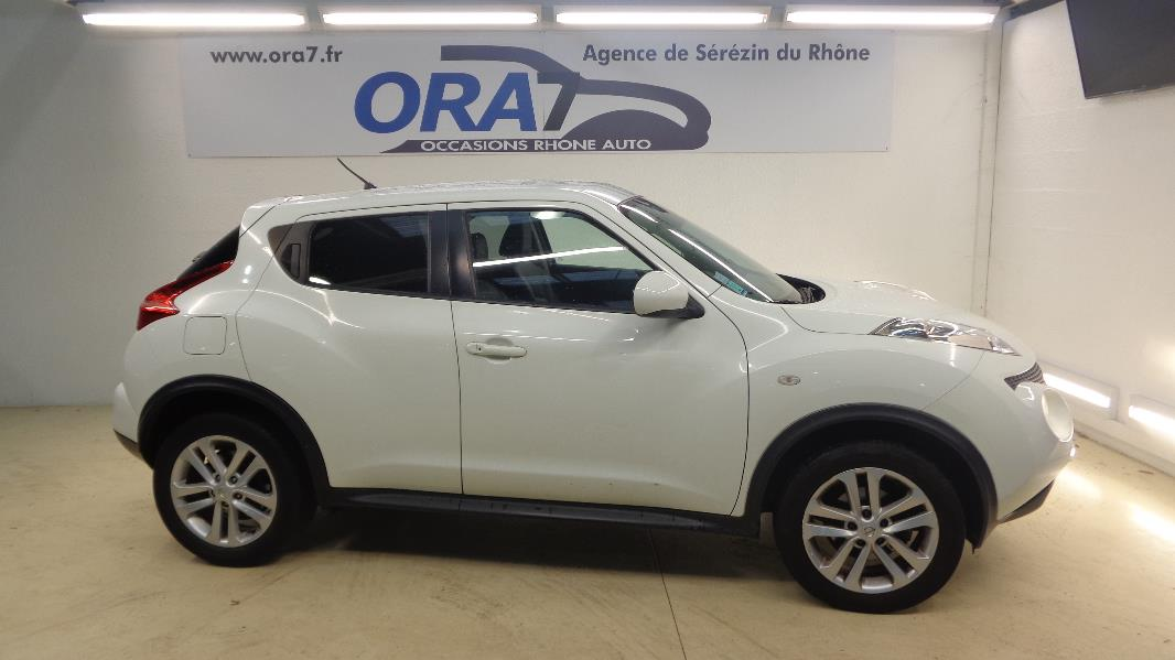 nissan juke 1 5 dci 110 fap tekna occasion lyon s r zin rh ne ora7. Black Bedroom Furniture Sets. Home Design Ideas