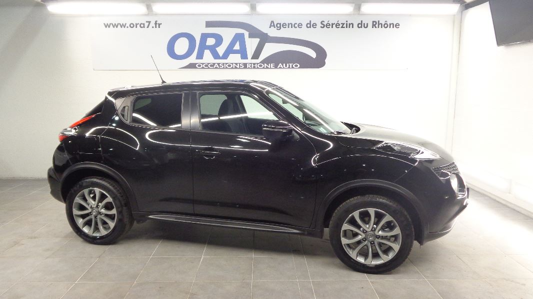 nissan juke 1 2 dig t 115ch connect edition occasion lyon s r zin rh ne ora7. Black Bedroom Furniture Sets. Home Design Ideas