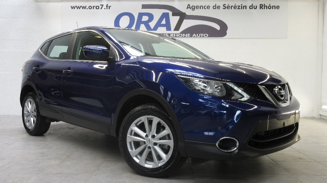 nissan qashqai 1 6 dci 130ch all mode 4x4 i acenta. Black Bedroom Furniture Sets. Home Design Ideas