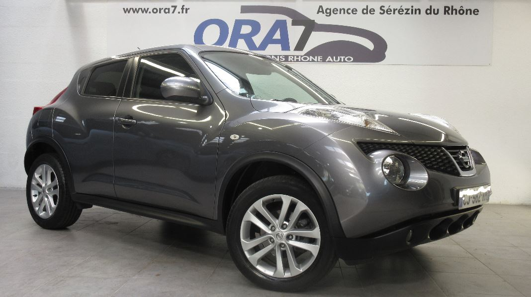 nissan juke 1 5 dci 110ch fap tekna occasion lyon s r zin rh ne ora7. Black Bedroom Furniture Sets. Home Design Ideas