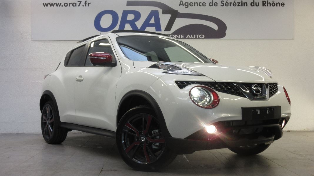 nissan juke 1 2 dig t 115ch n connecta occasion lyon. Black Bedroom Furniture Sets. Home Design Ideas