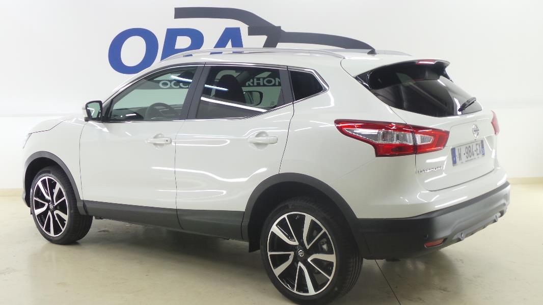 nissan qashqai 1 6 dci 130ch all mode 4x4 i tekna occasion mont limar drome ard che ora7. Black Bedroom Furniture Sets. Home Design Ideas