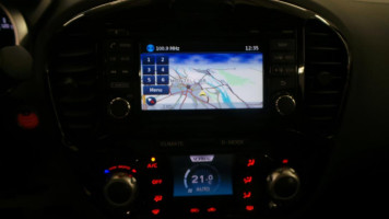 NISSAN JUKE 1.5 DCI 110CH CONNECT EDITION