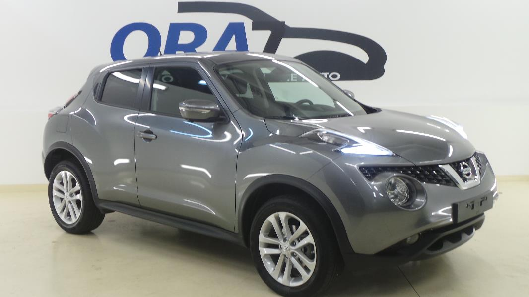 nissan juke 1 5 dci 110ch business edition occasion  u00e0