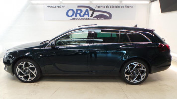 OPEL INSIGNIA TOURER 1.6 TURBO 170CH COSMO START&STOP