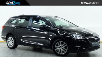OPEL ASTRA SPORTS TOURER 1.6 D 136CH BUSINESS EDITION AUTOMATIQUE