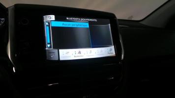 PEUGEOT 208 1.6 E-HDI FAP ACTIVE GPS 5P