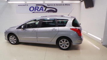 PEUGEOT 308 SW 1.6 HDI92 FAP BUSINESS PACK 5P