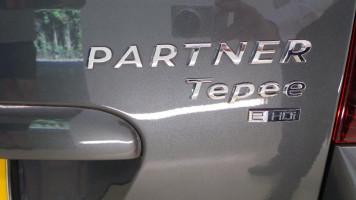 PEUGEOT PARTNER TEPEE 1.6 HDI92 FAP ACTIVE