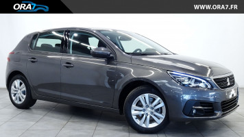 PEUGEOT 308 1.5 BLUEHDI 130CH S&S ACTIVE PACK