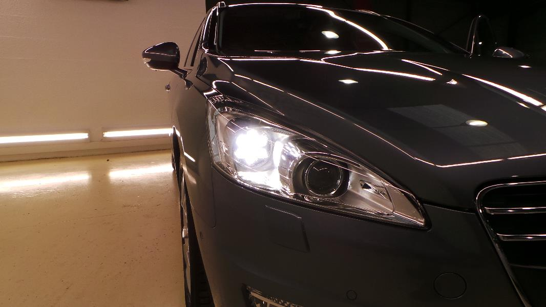 Peugeot 508 sw 2 0 hdi160 fap allure occasion lyon for Garage peugeot lyon 5