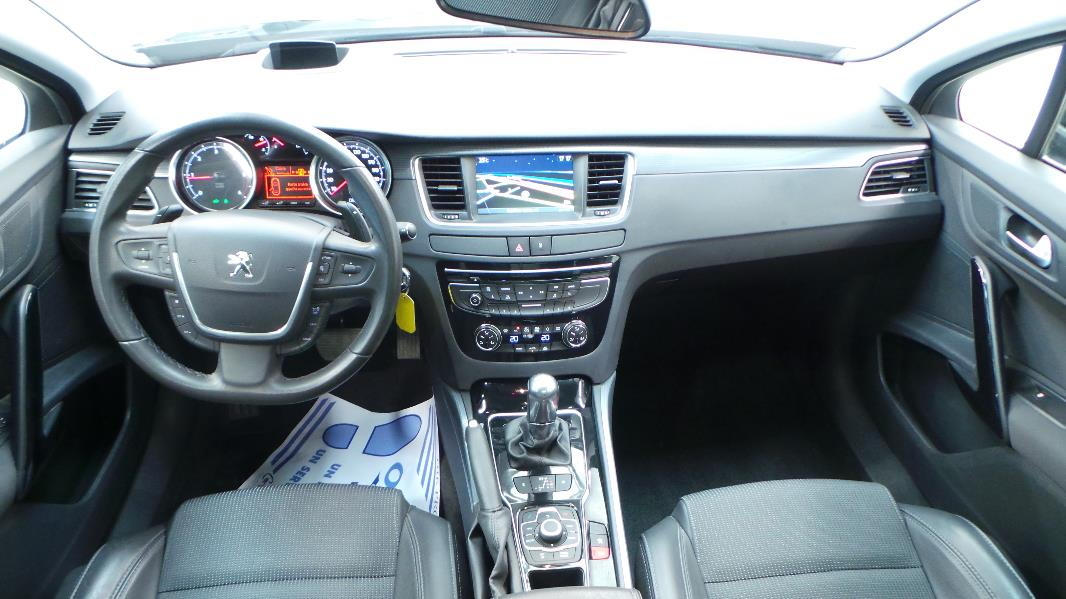Peugeot 5008 sw occasion for Interieur 307 sw