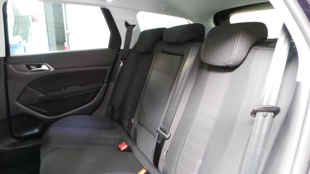 Peugeot 308 sw 1 2 puretech 110ch allure s s occasion for Garage peugeot lyon 5