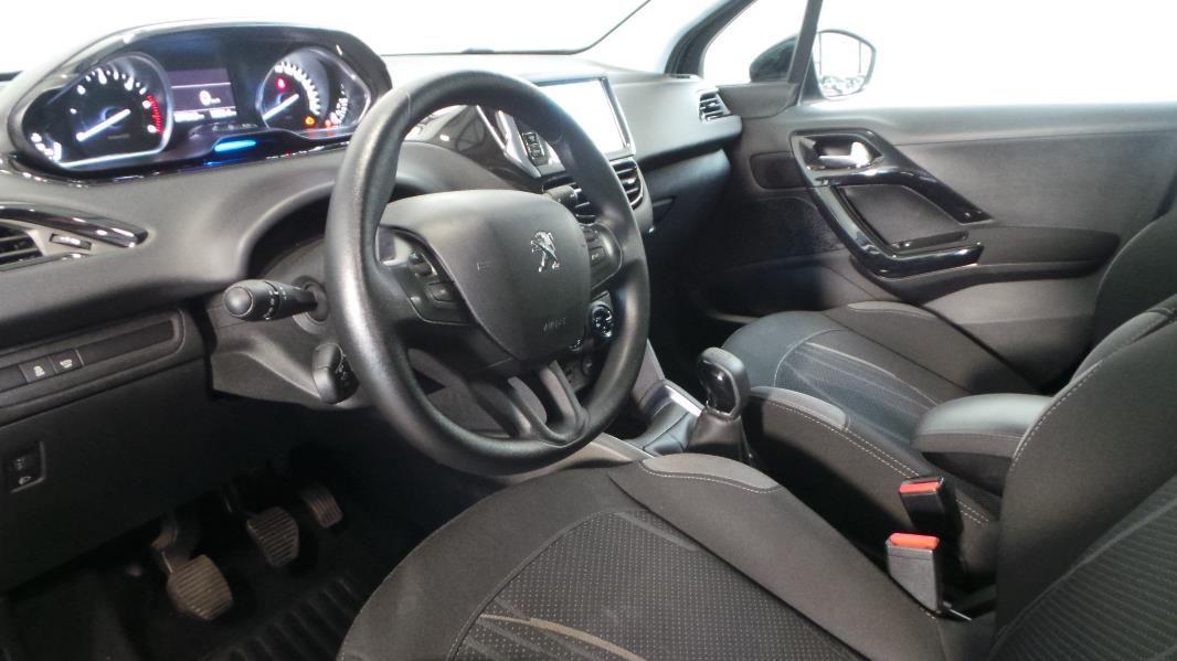 Peugeot 208 1 6 e hdi fap active gps 5p occasion lyon for Garage peugeot lyon 5