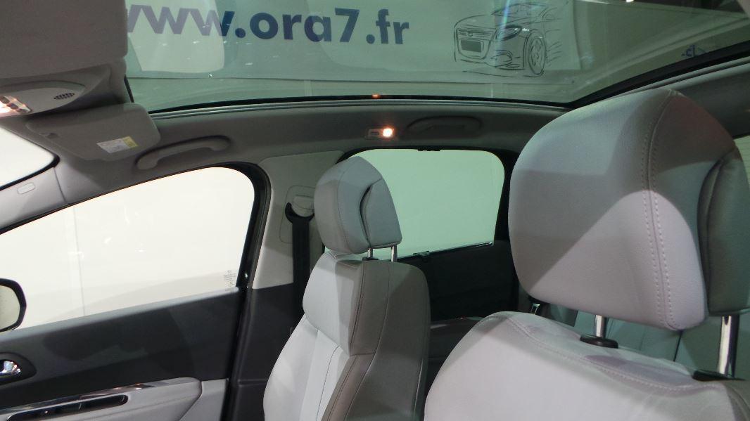 Peugeot 3008 2 0 hdi163 fap feline ba occasion lyon for Garage peugeot lyon 5