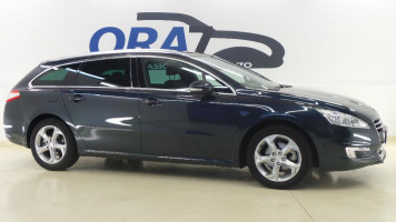 PEUGEOT 508 SW 1.6 THP 16V 155CH ACTIVE