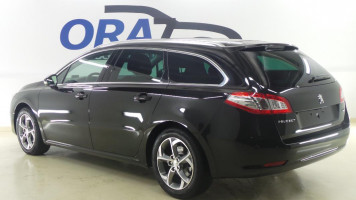 PEUGEOT 508 SW 1.6 THP 16V 165CH ACTIVE S&S