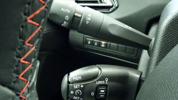 Nouvelle PEUGEOT 308 1.6 PURETECH 263CH E6.2 EVAP S&S GTI