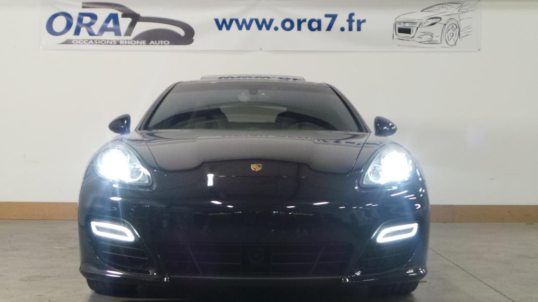porsche panamera 970 turbo s pdk occasion lyon neuville sur sa ne rh ne ora7. Black Bedroom Furniture Sets. Home Design Ideas