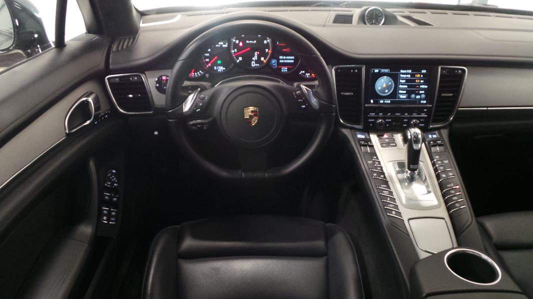 porsche panamera 970 turbo s pdk occasion lyon. Black Bedroom Furniture Sets. Home Design Ideas