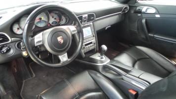 PORSCHE 911 COUPE (997) CARRERA S TIPTRONIC S