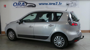 RENAULT SCENIC 3 1.2 TCE 115CH ENERGY AUTHENTIQUE